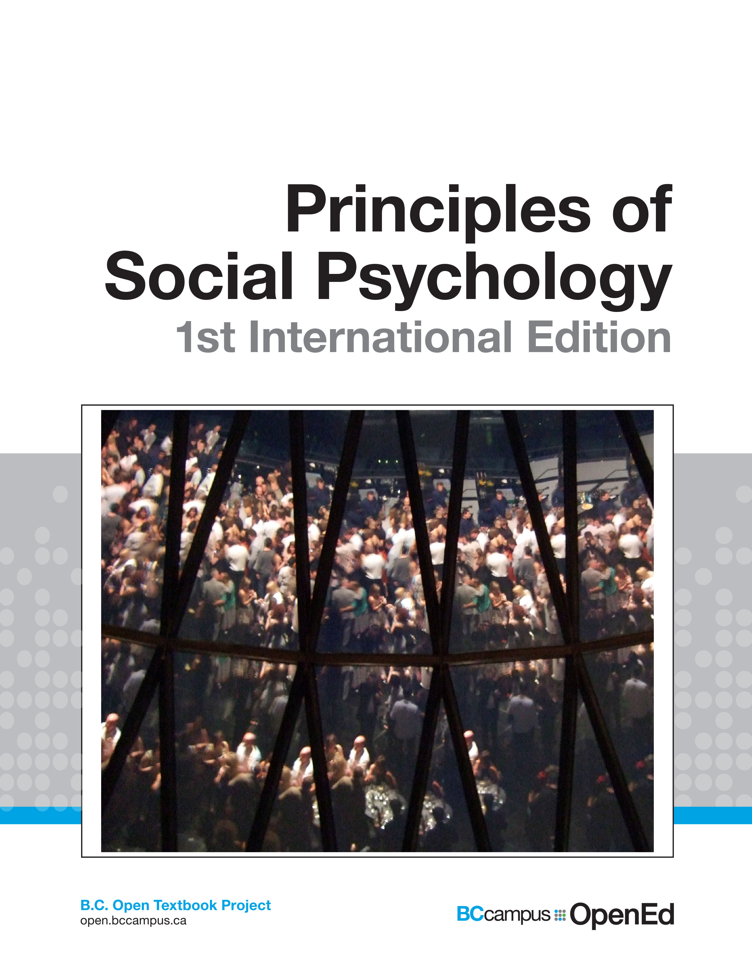 principles of social psychology essay What are some good examples of psychological principles many websites that offer white papers or other what are some good examples of social psychology.