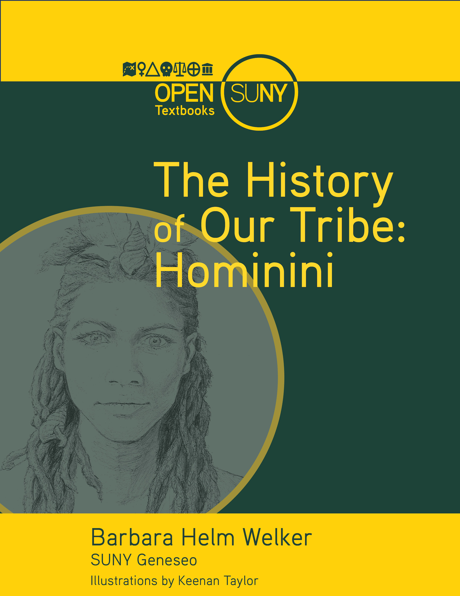 a history of our evolution How humans became human: cassandra turcotte of the center for the advanced study of human evolution considers one of our most important questions human origins is being investigated and understood through evolutionary theory, which sees humans placed with the other great apes on the tree of life.